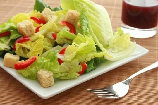 dieta para desintoxicar o corpo