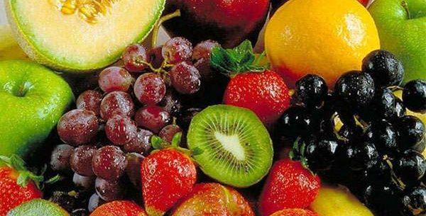 Propriedades das frutas e legumes