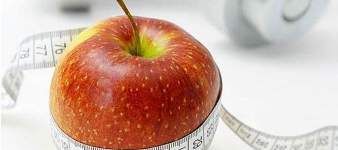 Dicas naturais para perder peso