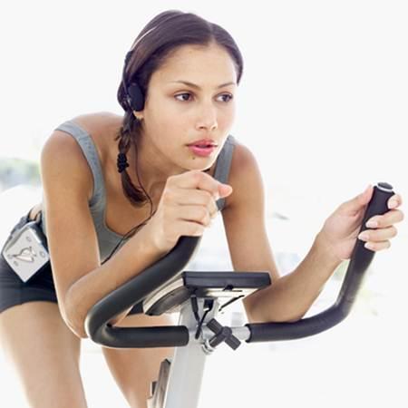 fazer exercicios pela manha