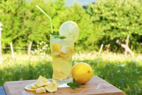 limonada capa