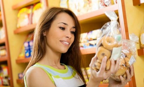 Diferença entre produtos light e diet
