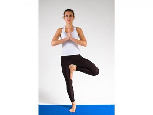 4 Exerc Cios De Yoga Para Emagrecer E Tonificar Dietas