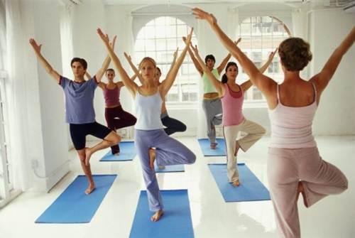 yoga capa
