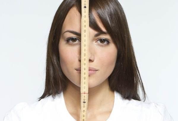 peso ideal para minha altura
