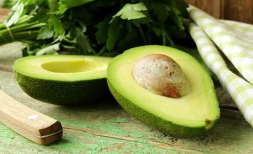 O abacate realmente engorda?