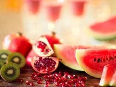 fruta capa