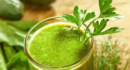 suco verde capa
