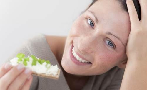 Alimentos com alto teor de fósforo