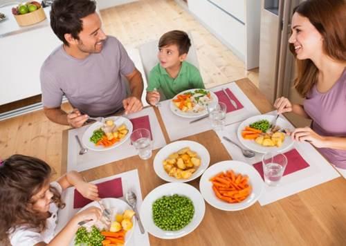jantar saudável capa