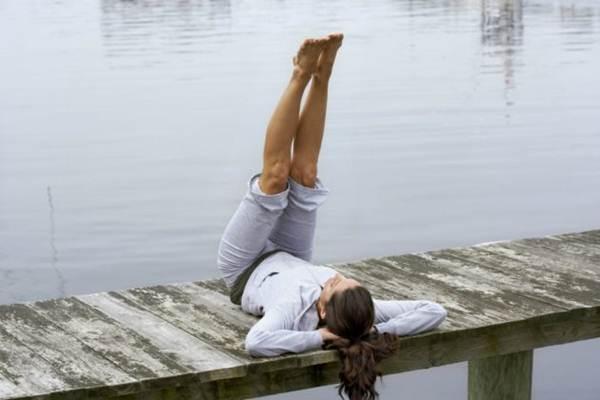 exercicio para reduzir barriga