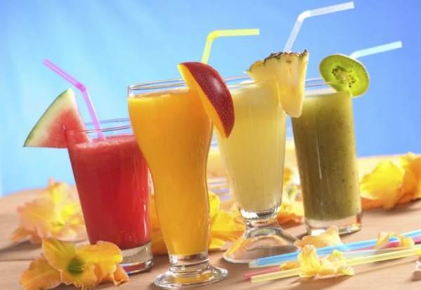 vitaminas para purificar o corpo