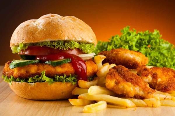 retirar calorias das refeicoes