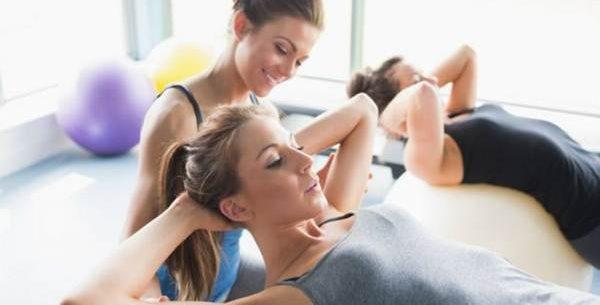 Top 5: Exercício para reduzir a barriga