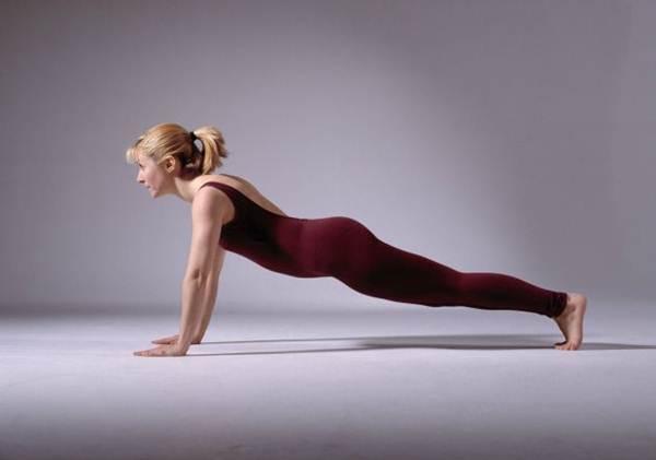yoga para emagrecer