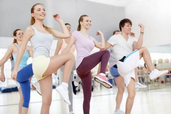exercicio queimar calorias