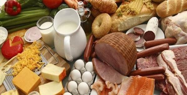 Por que é importante comer alimentos com proteínas