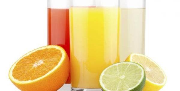 Sucos para reduzir a cintura e o abdômen