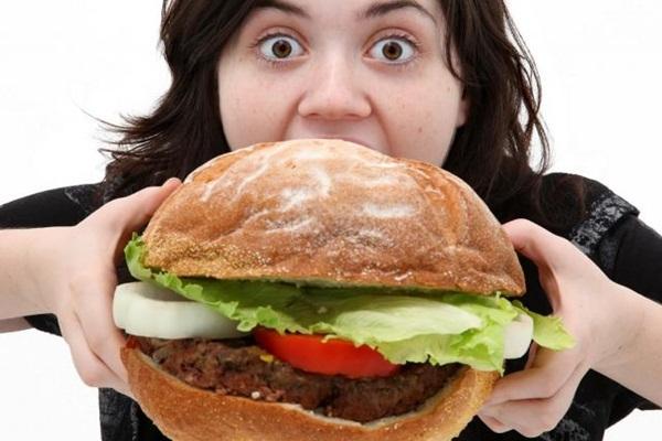 Como não comer demais quando esta estressado