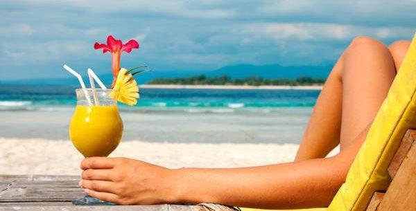 5 dicas para não engordar nas férias