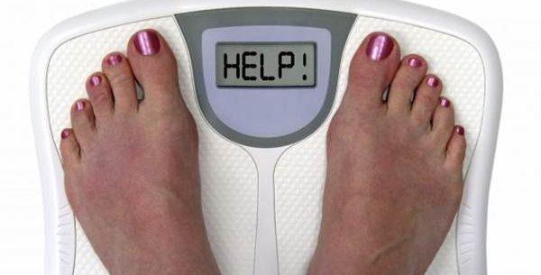 5 erros mais comuns ao querer perder peso
