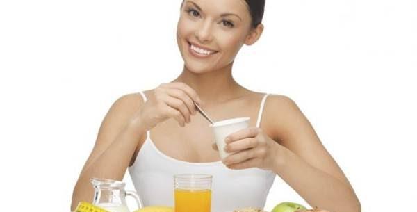 Alimentos para manter o peso ideal