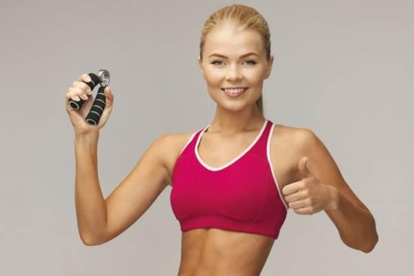 queimar calorias e ganhar musculos
