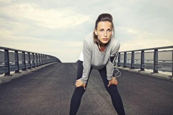 consequencias do excesso de exercicio