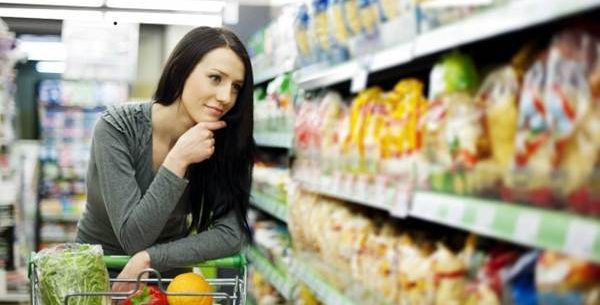4 Mitos e verdades sobre a alimentação