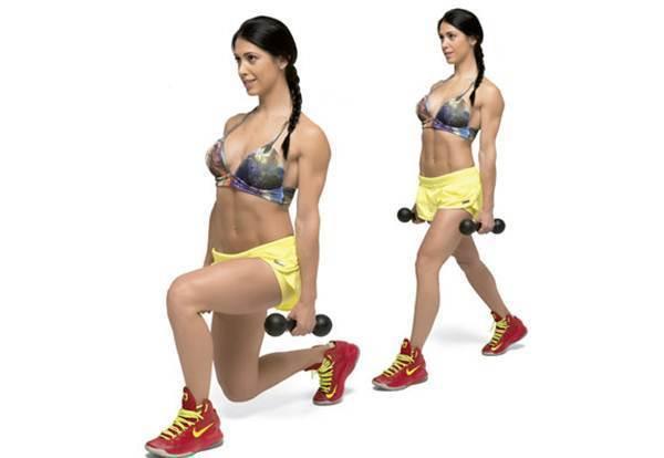 exercicios com pesos