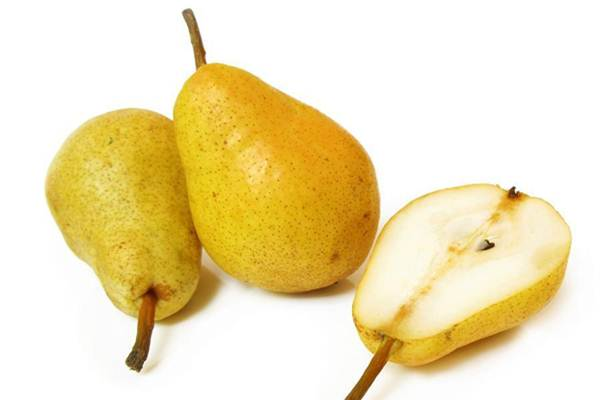 beneficios de comer pera