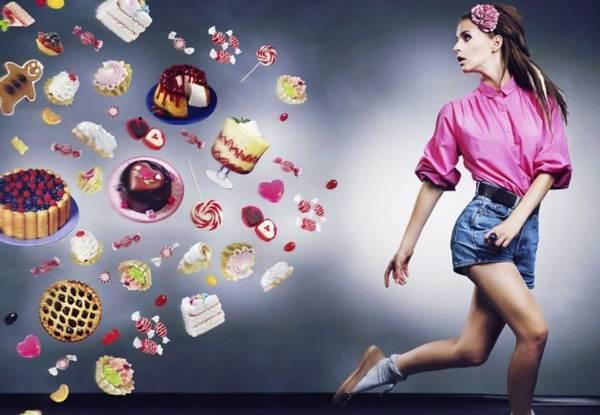 truques para comer menos