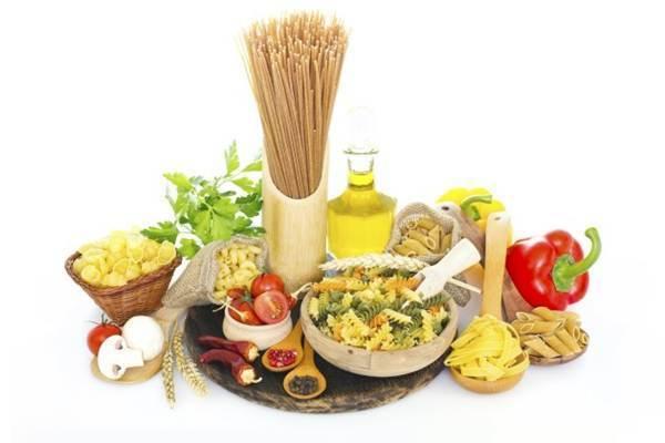 alimentos energizantes
