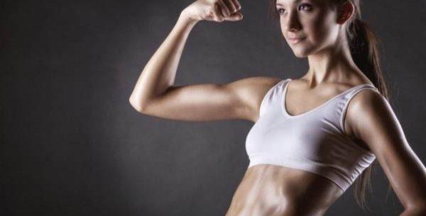 Alimentos para ganhar músculos