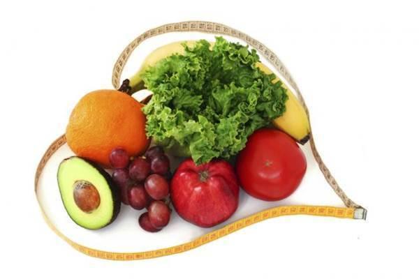dieta yogui