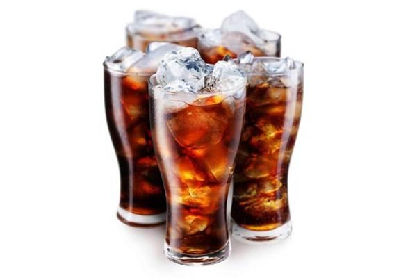 diminuir o consumo de calorias