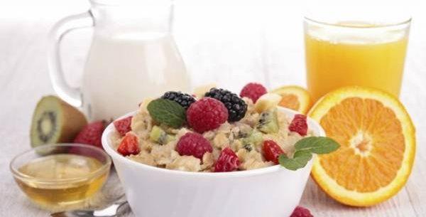 Os melhores cafés da manhã doces pós treino