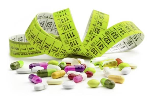Baga de mirtilo de respostas de perda de peso