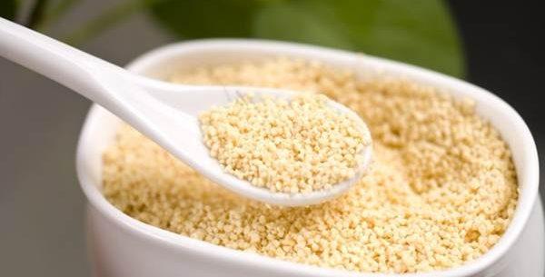 Lecitina de soja para emagrecer