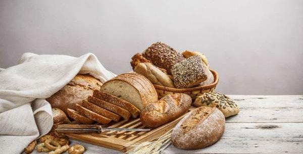 O pão e seu consumo