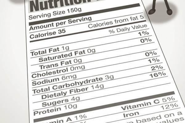 rotulos de alimentos enganosos