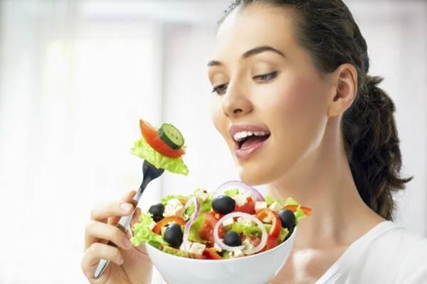 salada diureticas