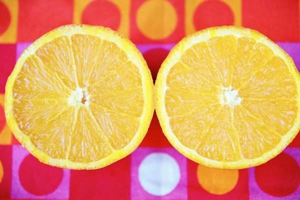 nutrientes da laranja