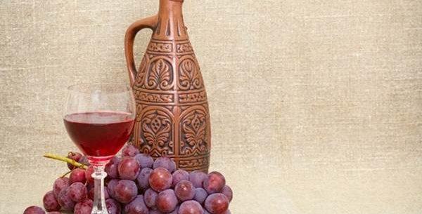 Os benefícios do vinagre de uva