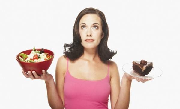 uma dieta com sucesso
