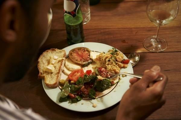 dicas para melhorar alimentação