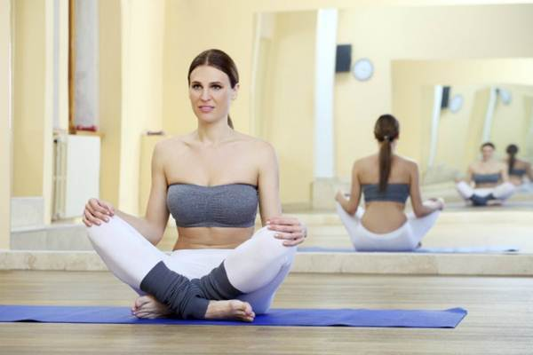 exercicios durante a manha