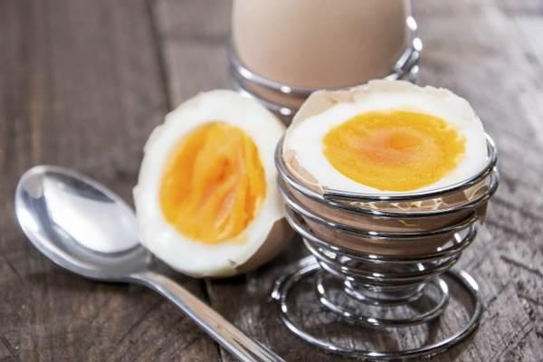 por que comer ovo