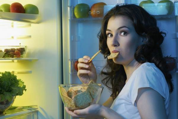 pecados capitais na dieta