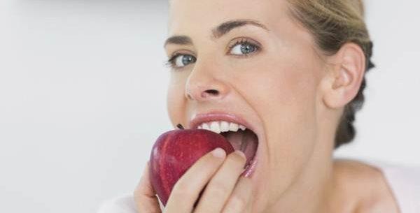 5 Alimentos para se manter magra